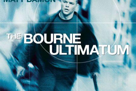Film Review: The Bourne Ultimatum