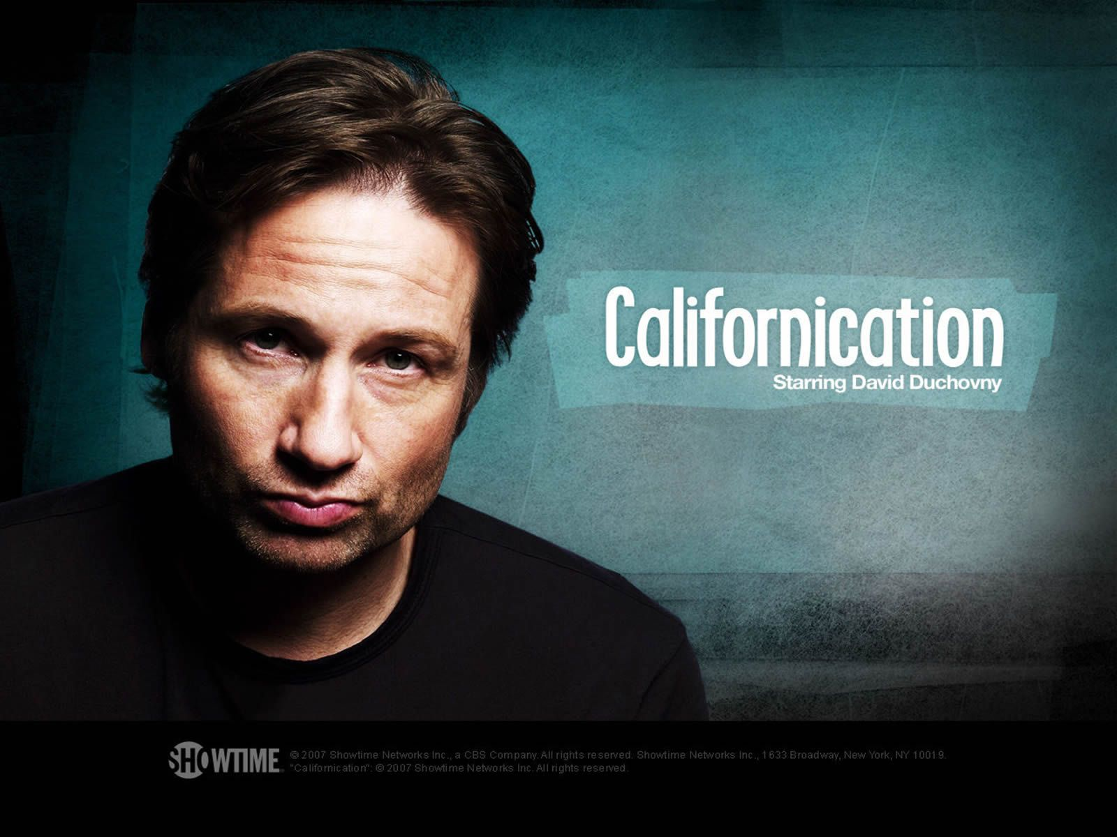 TV Catch-Up Week: Californication