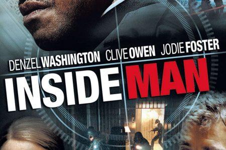 Film Notes: Inside Man