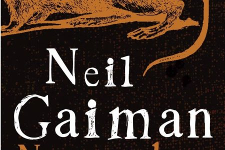 Neil Gaiman Week: Neverwhere (The Book)