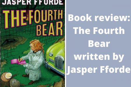 Book Review: The Fourth Bear
