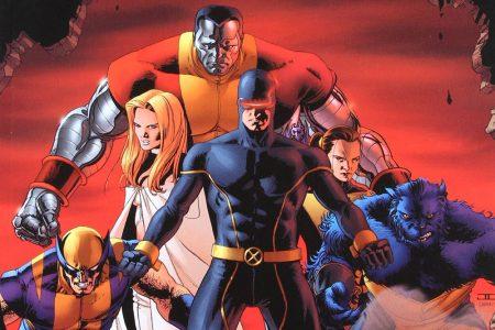 Comic Review – Astonishing X-Men: Dangerous