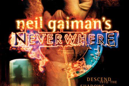 Neil Gaiman Week: Neverwhere (Television Series)