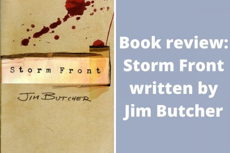 Books: Storm Front
