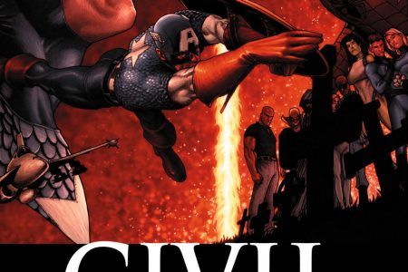From A Library: Civil War
