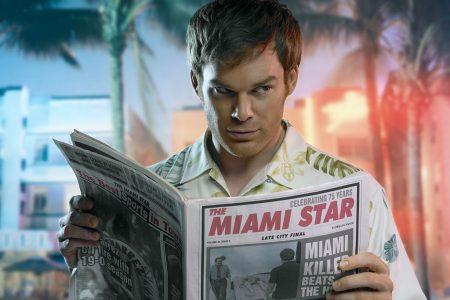 TV Catch-Up: Dexter