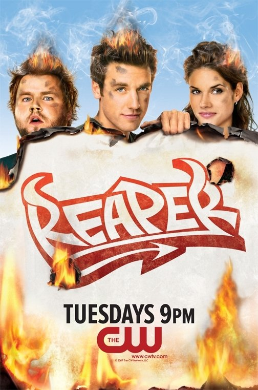 You are currently viewing TV Catch-Up: Reaper
