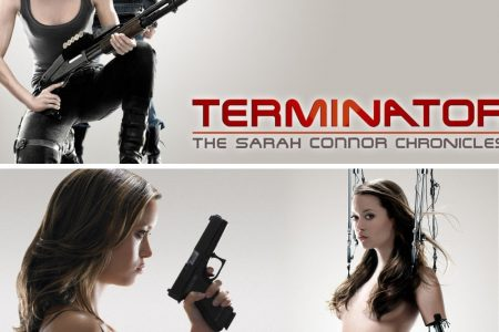 TV Catch-Up – Terminator: The Sarah Connor Chronicles