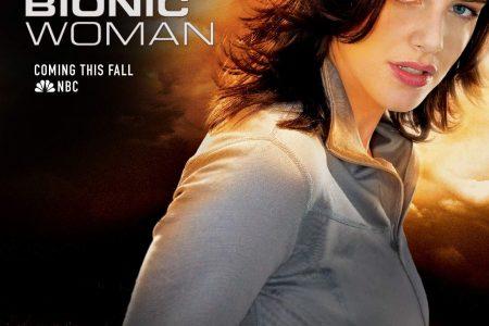 TV Catch-Up: Bionic Woman