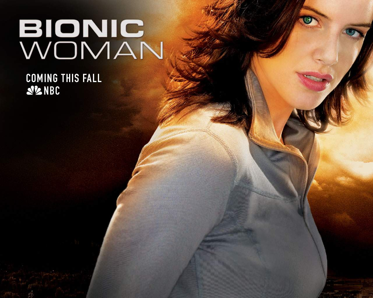You are currently viewing TV Catch-Up: Bionic Woman