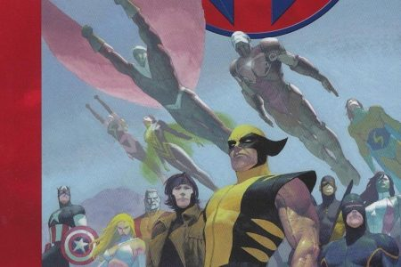 From A Library: House of M