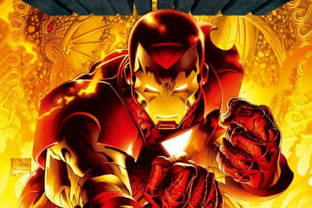 Film Review: The Invincible Iron Man DVD