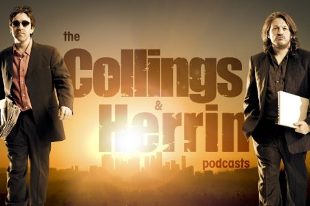 Collins and Herring Looking Good