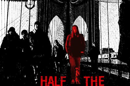 Book: Half The Blood Of Brooklyn