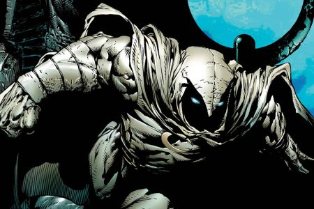 Comic Book Review – Moon Knight: The Bottom