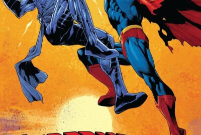 Superman: Camelot Falls volume 1 cover