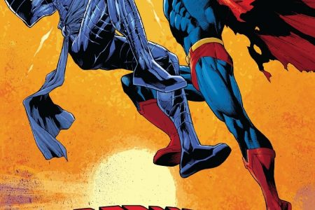 From A Library – Superman: Camelot Falls (part one)