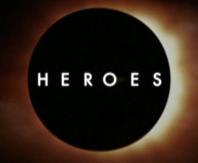 You are currently viewing TV: Thoughts On Heroes Season Two (So Far)