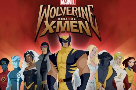 Comic Book Commentary: Animated Wolvie Is Not Legendary