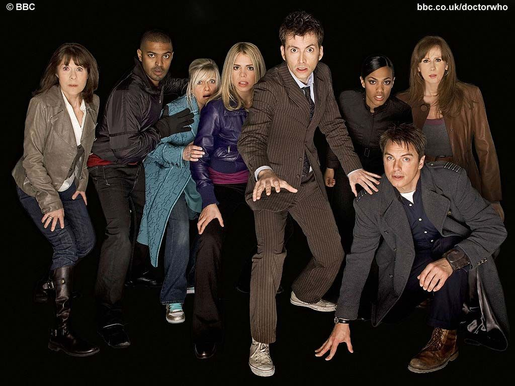 Read more about the article TV: The Secret of Doctor Who