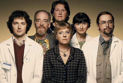 Lab Rats cast