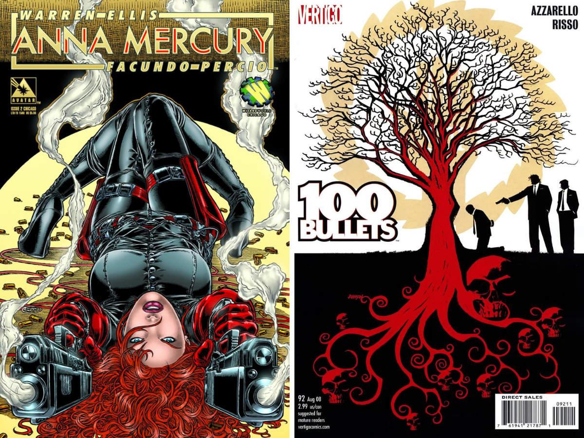 A Month Of Comics: Part 2