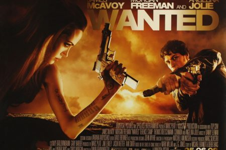 Film Review: Wanted