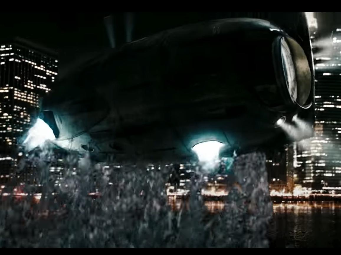 Obligatory Watchmen Trailer Post