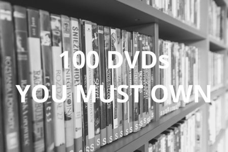 Empire: 100 DVDs You Must Own