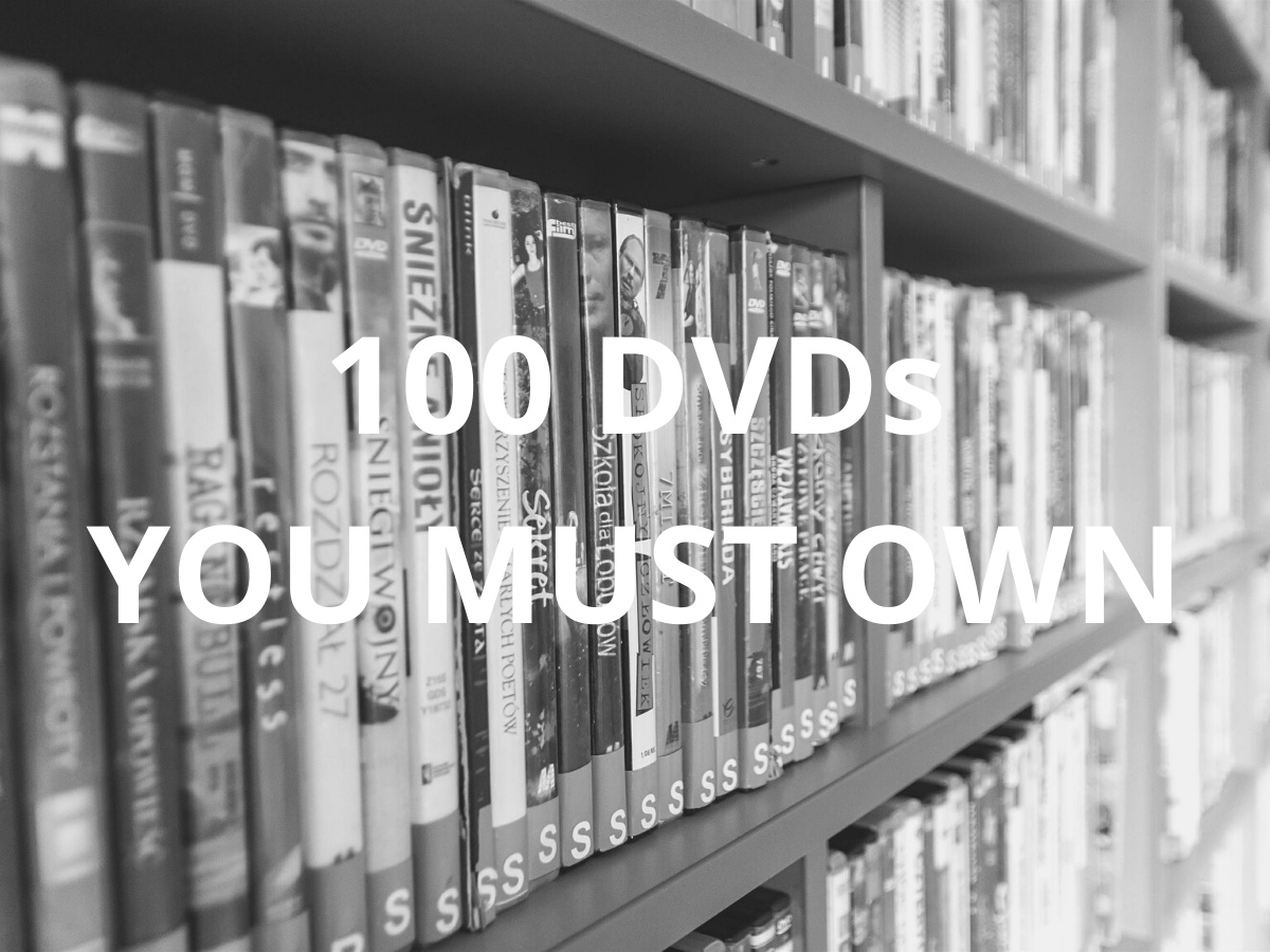You are currently viewing Empire: 100 DVDs You Must Own