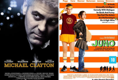 DVD reviews of Oscar-related movies