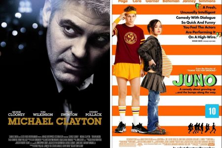 DVD Reviews: Three Different Oscar-related Films