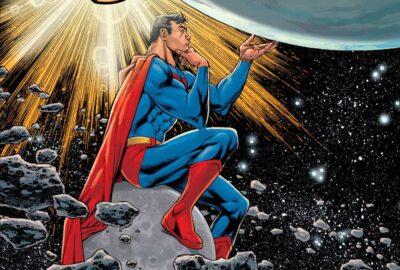 Superman: Camelot Falls vol 2 cover