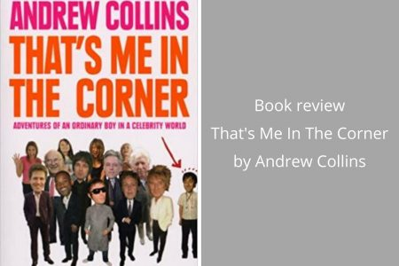 Book – That's Me In The Corner