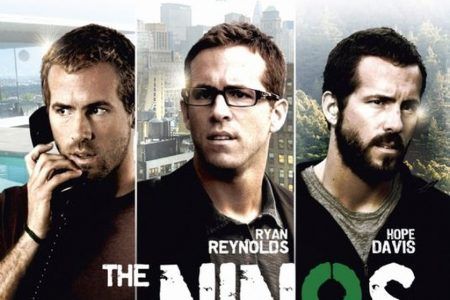 DVD Review: The Nines