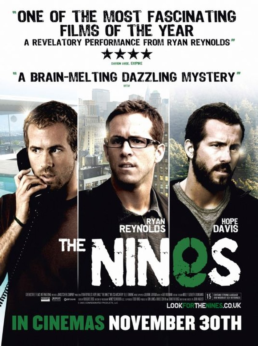 You are currently viewing DVD Review: The Nines