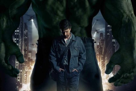 DVD Review: The Incredible Hulk
