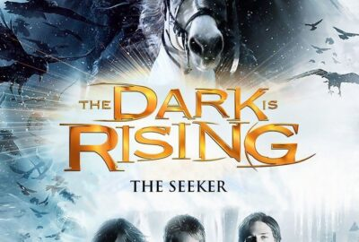 The Seeker: The Dark Is Rising movie poster