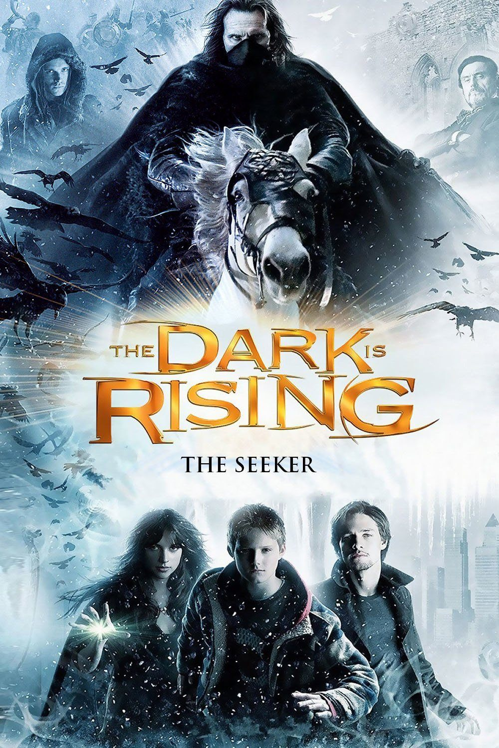 You are currently viewing Films/Books: Do Not Seek The Seeker