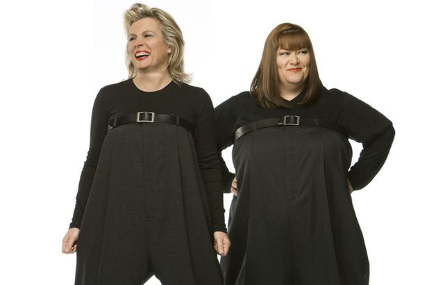 Live Comedy: French and Saunders – Still Alive