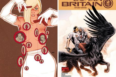 Reviews Of Current Comic Books: 13 November 2009