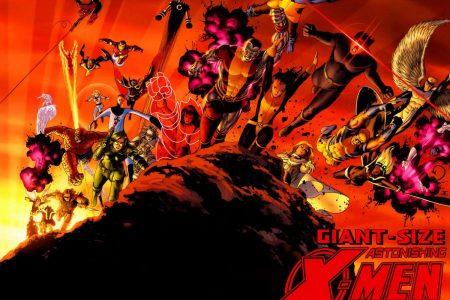 Comic Review – Astonishing X-Men: Unstoppable