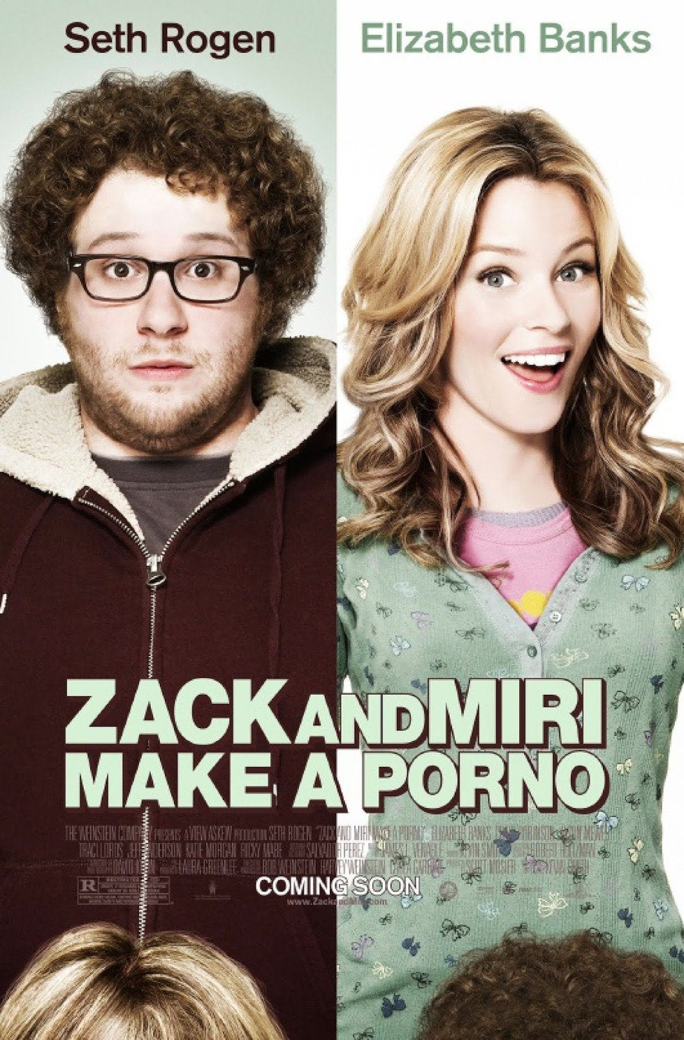 You are currently viewing Film Review: Zach And Miri Make A Porno