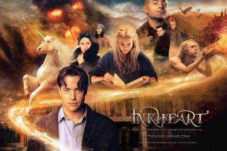 Film Review: Inkheart