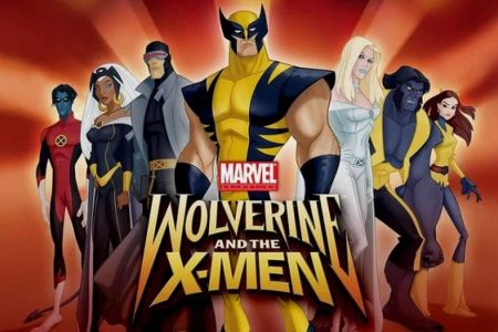 Talking About Wolverine And The X-Men