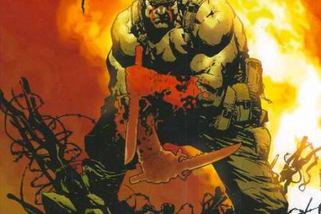 From A Library – Deathblow: … And Then You Live!