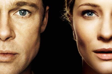 Film Review: The Curious Case Of Benjamin Button