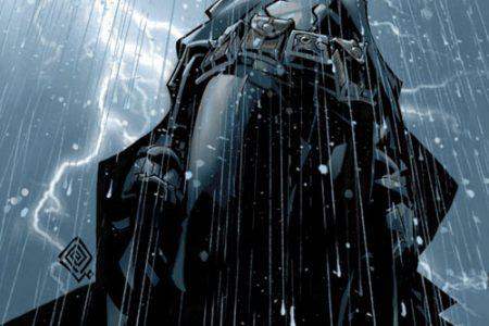 Comic Book Artists: Chris Bachalo