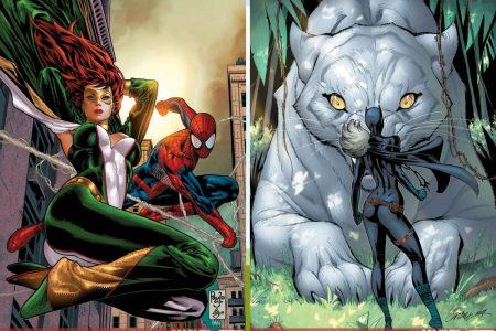 Comic Book Covers Don't Cover Up, Do They?