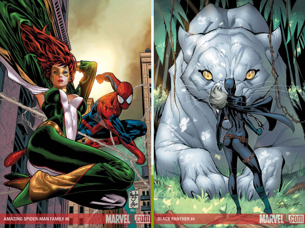 You are currently viewing Comic Book Covers Don't Cover Up, Do They?